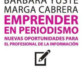 Presentación 'Emprender en Periodismo'