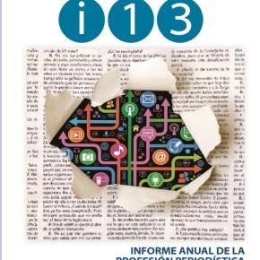Informe de la Profesión Periodística2014