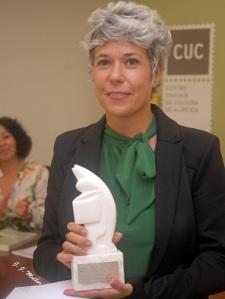 Marta Gomez Casas