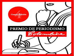 IV Premio de PeriodismoColombine