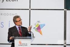 XXIX edición Premios Francisco deCossío
