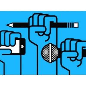 3M: Llamamiento por la libertad deprensa
