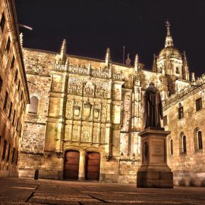 Las organizaciones profesionales solicitan a la Universidad de Salamanca que reactive el proceso de contratación de un periodista ante el VIIICentenario
