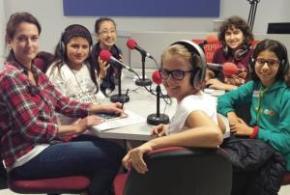 La ASPE impulsa talleres formativos de radio en los centrosescolares