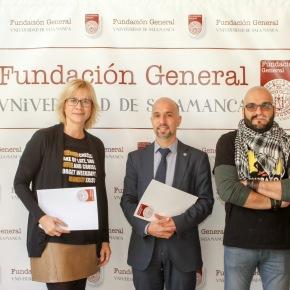 Convenio con la Fundación General de laUSAL