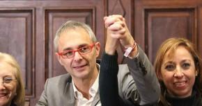 La ASPE felicita a Ricardo Rivero, nuevo rector de laUSAL