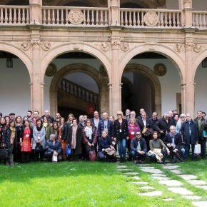 Salamanca acoge la Asamblea Nacional de laFAPE
