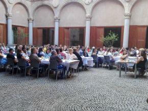 """La ASPE participa en el """"Desayuno con la Prensa"""" de CursosInternacionales"""