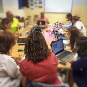 La ASPE inicia los talleres de RadioEscolar
