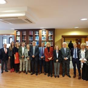 """La ASPE participa en el encuentro """"Salamanca enpositivo"""""""