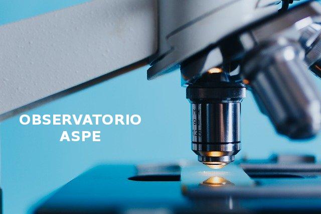 Banner Observatorio ASPE