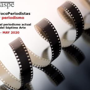 La ASPE y la Filmoteca inician un ciclo de cine dedicado alperiodismo